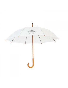 Parapluie Santy | Impression 1 couleur 1 Face