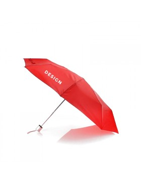 Parapluie Pliable ZIANT | Impression 1 Couleur 1 Face