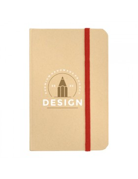 Bloc Notes Dictum | Impression 2 couleur 1 face