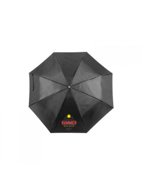 Parapluie Pliable ZIANT  | Impression 3 Couleurs 1 Face