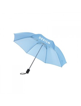 Parapluie Pliable REGULAR | Impression 1 Couleur 1 Face