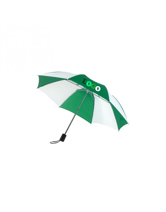 Parapluie Regular Pliable | Impression 4 Couleurs 1 Face